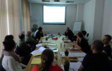 Cursuri de formare în județul Cluj