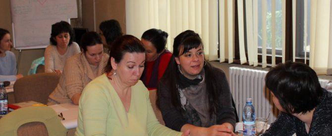 The Competence Center in Locodeni – future plans