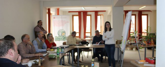 Swiss-Romanian cooperation for the social integration of disadvantaged people